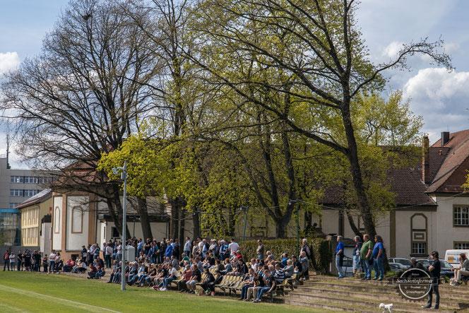 Jahn-Park - SpVgg Jahn Forchheim