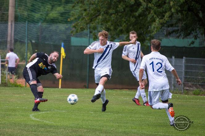 Sportanlage Fischbach - TSV Fischbach-Nürnberg