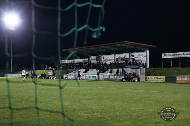 TSV Buch - Sportanlage am Wegfeld