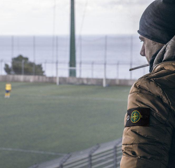 ASD Sporting Taormina - Stadio Communale Bacigalupo
