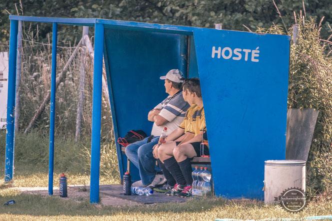 TJ Kouřim - Stadion Kouřim