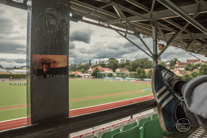 SK Vysoké Mýto - Mestsky stadion