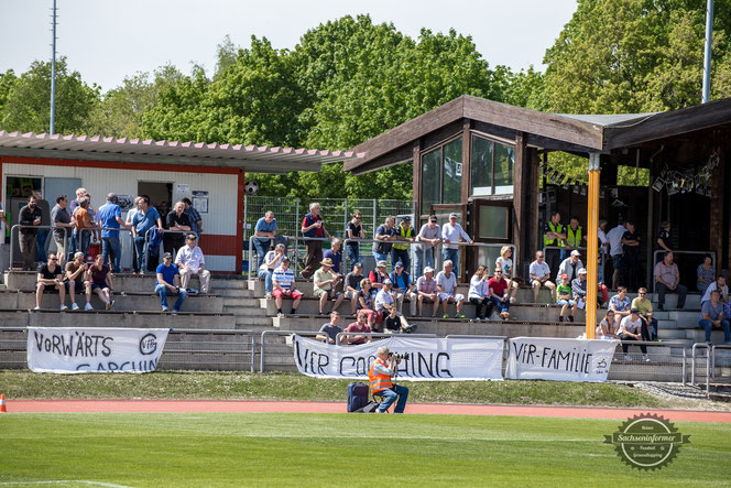 Stadion am See - VfR Garching