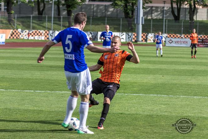 Chrobry Głogów - Stadion Chrobry Głogów