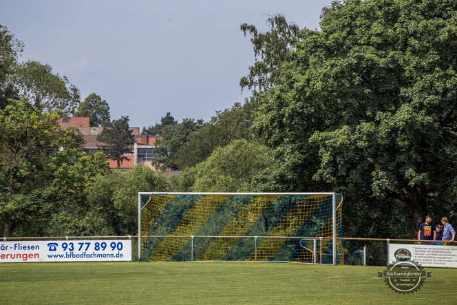 Sportzentrum Pegnitztal - SV Schwaig