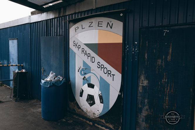 SK Rapid Plzeň - Hriste Rapid Plzeň