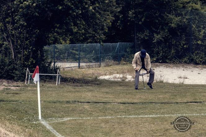 1.FC Marktleuthen - Schulsportplatz