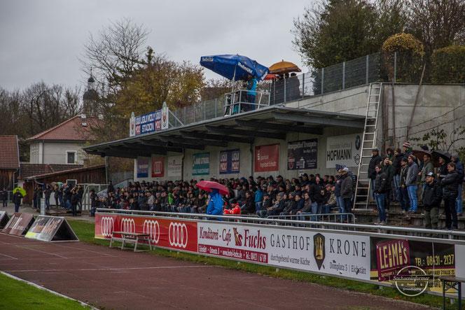 VfB Eichstätt vs. FC Schweinfurt 05