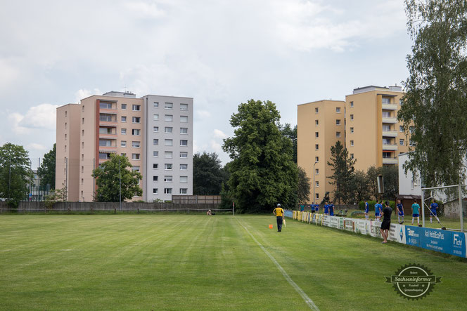Sportanlage Altenfurt - TSV Altenfurt