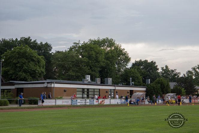 Sportpark Ebensee - Post SV Nürnberg