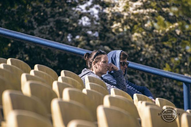 MoGoNo Leipzig - Stadion des Friedens