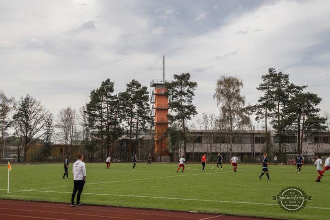 Sportanlage Bertolt-Brecht-Schule - 1.FC Trafowerk Nürnberg
