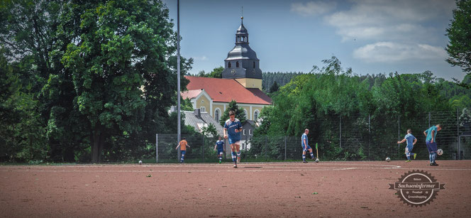 SG Steinigtwolmsdorf - Sportplatz Steinigtwolmsdorf