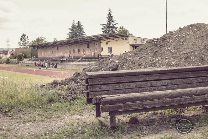 SC Radotín - Areal Radotín