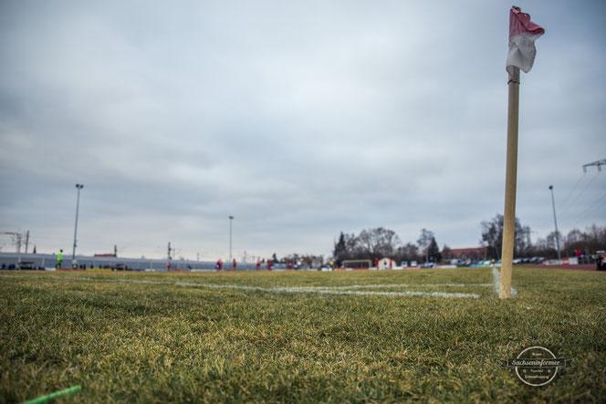 Baiersdorfer SV - Sportzentrum Baiersdorf