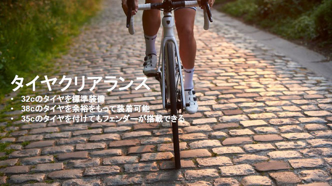 2020TREK web new domaneへ