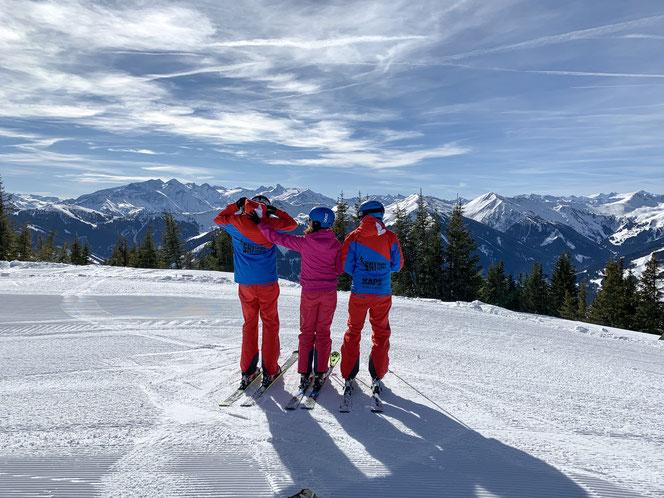 Skitoursreisen