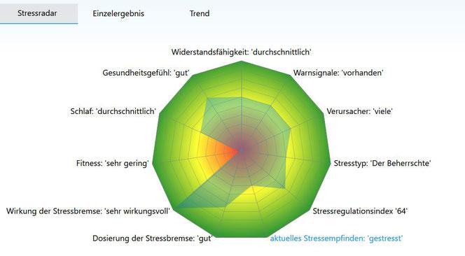 Biofeedback, Entspannungstraining, Hagen, www.mindful-balance.de