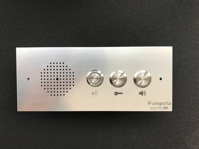 Sustituto de micro fonoporta de Fermax