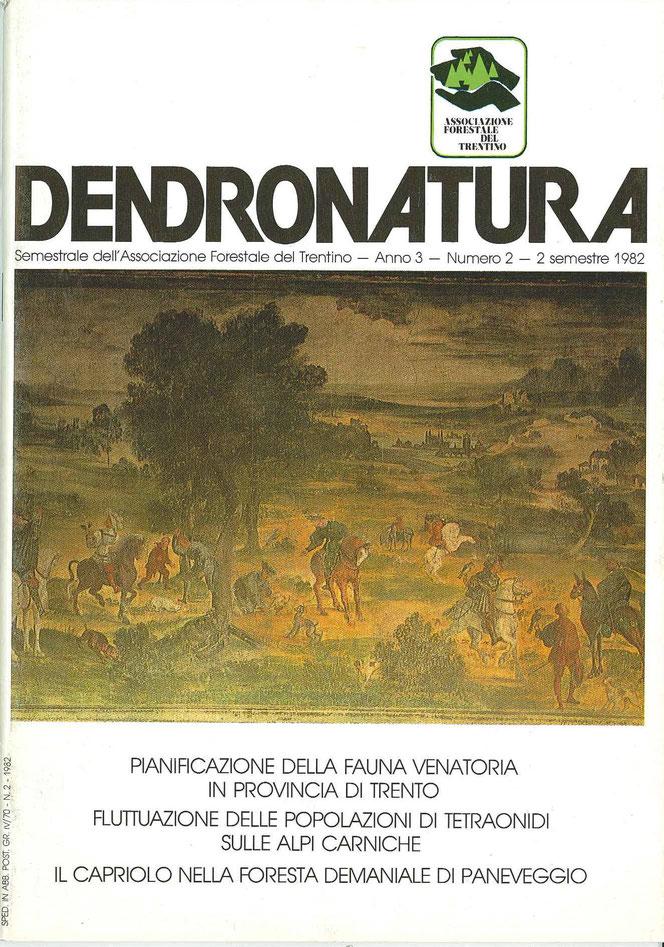 Foto di copertina (Ben Studio): Caccia col falcone - Bartolomeo Dill Reimenschneider - Castello del Buonconsigiio, Torre del Falco - Trento