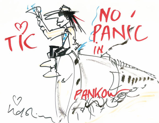 #udo Lindenberg #pankow #prenzlauerberg