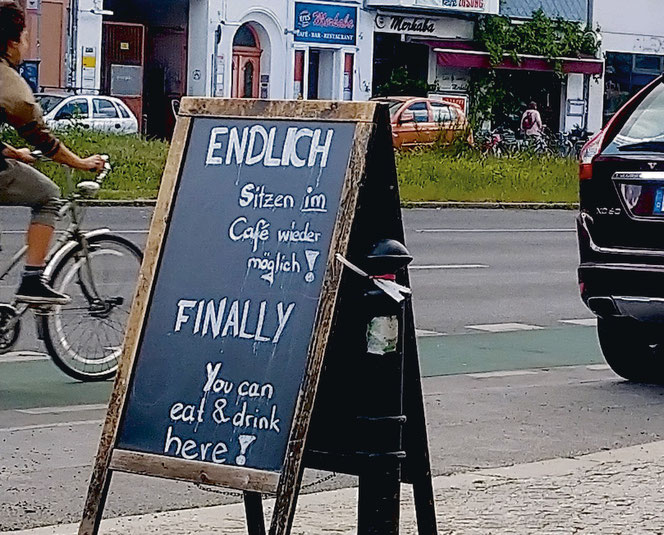 #Cafés #PrenzlauerBerg