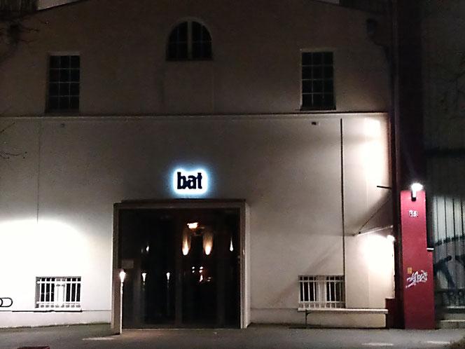 bat Studiotehater Berlin Prenzlauer Berg