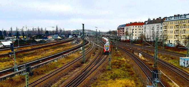 #Nordkreuz #Behmstraße #Bornholmer #PrenzlauerBerg