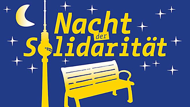 Obdachlose Berlin Zählung