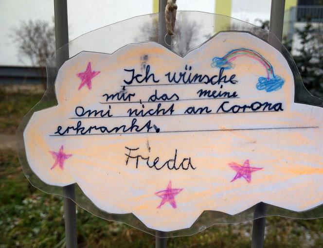 #thälmannpark #Prenzlauer Berg #sterben #corona