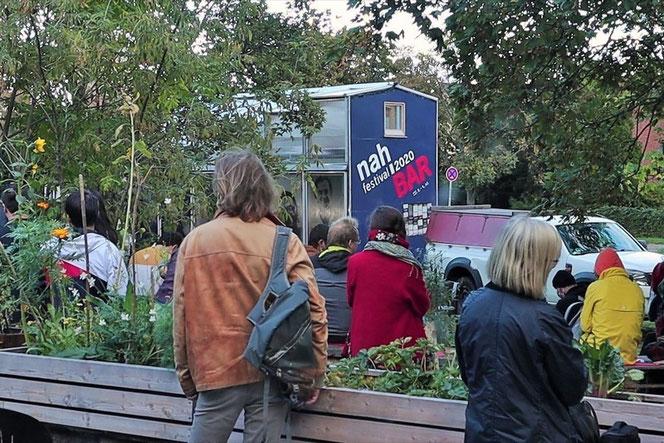 #mühlenkiez #nah_bar-Festival #prenzlauerberg