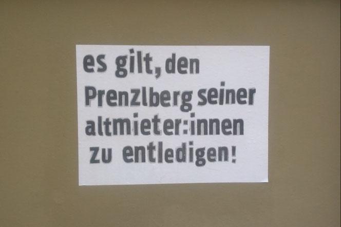 #dwenteignen #volksbegehren #prenzlauerberg