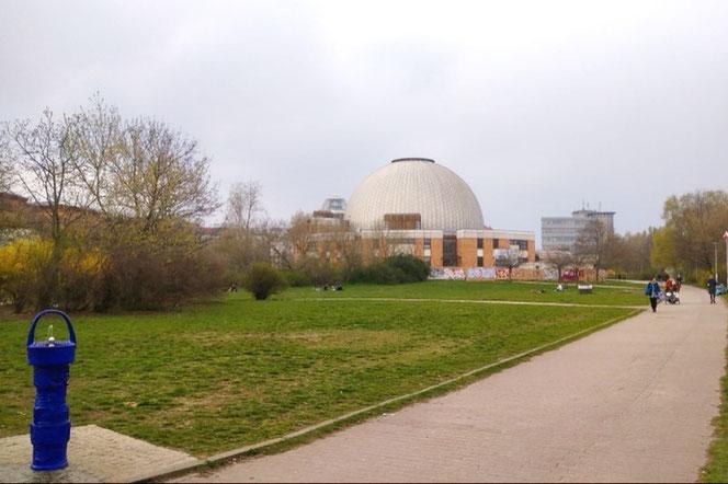 #thälmannpark #prenzlauerberg