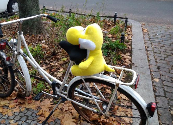 #Pankow #Verkehr #PrenzlauerBerg
