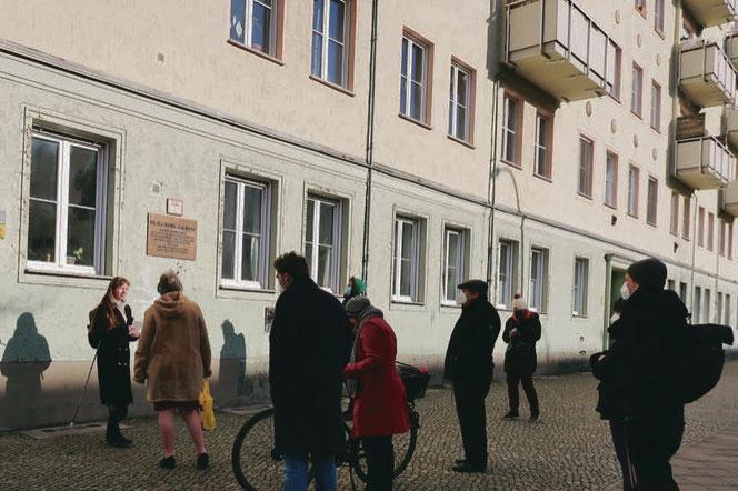 #antirassismus #prenzlauerberg #stadtteilzentrum