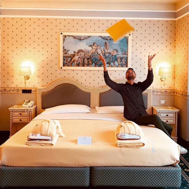 La tua vacanza o day spa ad Abano e Montegrotto Terme