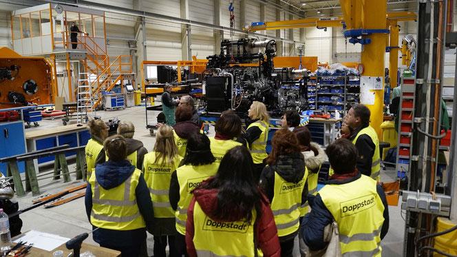 Foto: Doppstadt Calbe GmbH