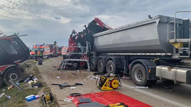 Foto: Polizeiinspektion Magdeburg Zentraler Verkehrs- und Autobahndienst