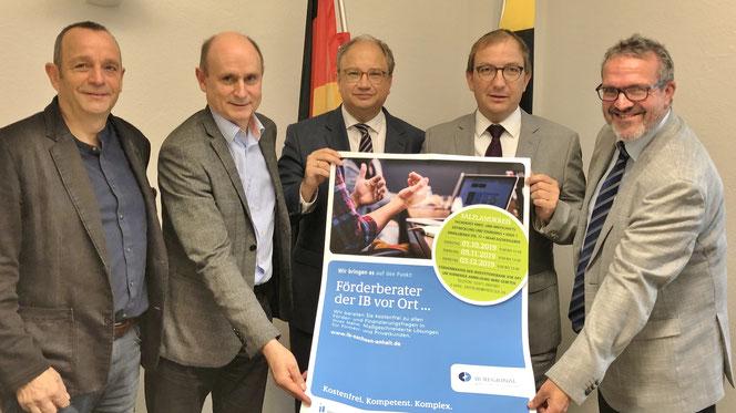 Foto: Investitionsbank Sachsen-Anhalt