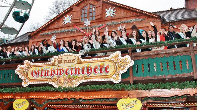 Weihnachtsmarkt Wernigerode In Den Höfen.Weihnachtsmärkte Im Salzlandkreis Und Sachsen Anhalt Salzlandmagazin