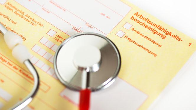 Copyright: iStock/DAK-Gesundheit