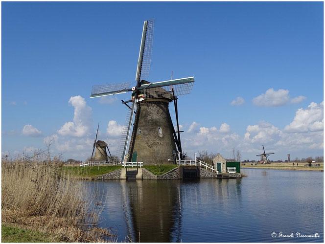 ©Virées en camping-car Pays-Bas
