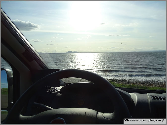 ©virees en camping-car Ecosse