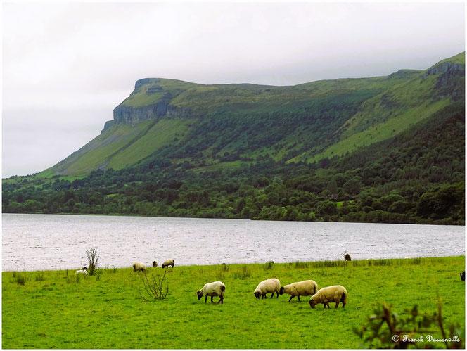 ©Virées en camping-car Irlande