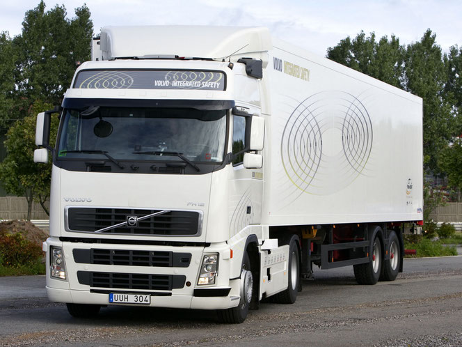 Volvo FH 12