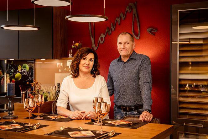 Team von Küchen und Einrichtungen Szymanski aus Rostock