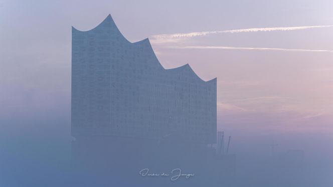 Elbphilharmonie Hambuef