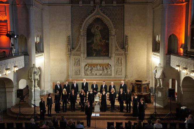 Foto: Frieder Grübnau (Händelchor)