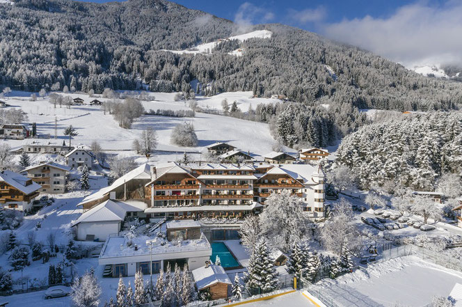 PLAN DE CORONES  WINKLER HOTELS