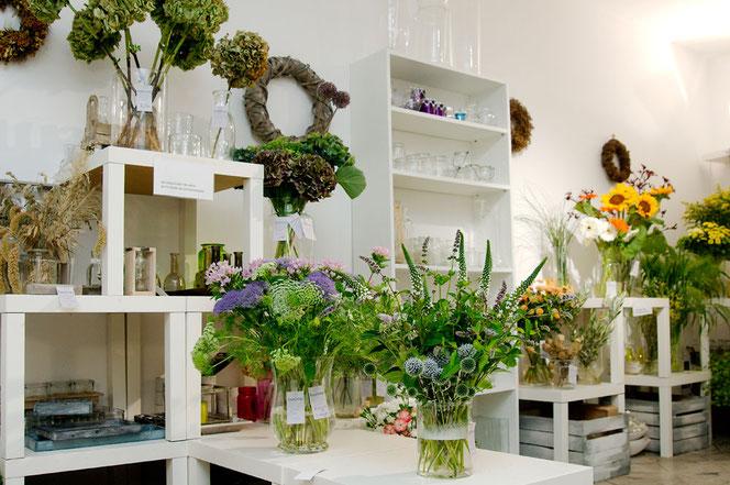 Blumengeschäft  Wien